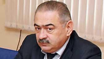 Ramin Musayev Sumqayıtda tribuna tikəcək
