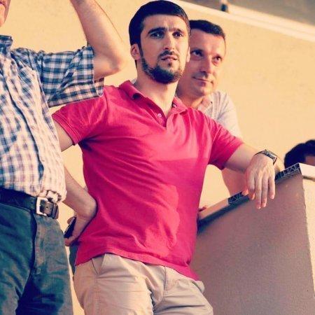"""Yazıqlar, """"Qarabağ"""" """"Vardar"""" deyil"""