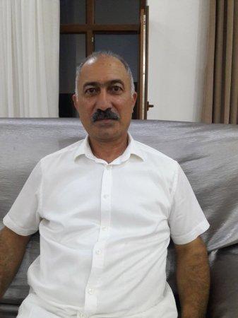 """Müşahidə Şurasının hakimi vuran üzvü """"Futbol+""""ə danışdı"""