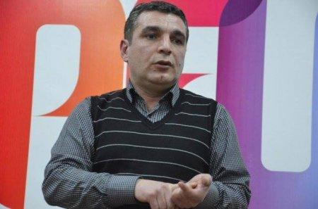 """""""Fikrimcə, ikili müqavilələr tək """"İnter""""də yox, başqa klublarda da var"""""""