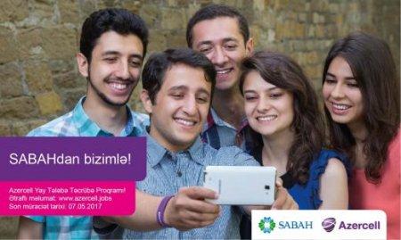 """""""Sabah"""" Təhsil Nazirliyinin layihəsidi"""