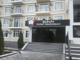 """""""Qəbələ"""" Futbol Akademiyasında bir gün"""