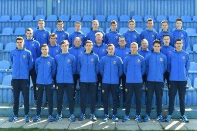 Ukrayna da U-17-ni darmadağın etdi