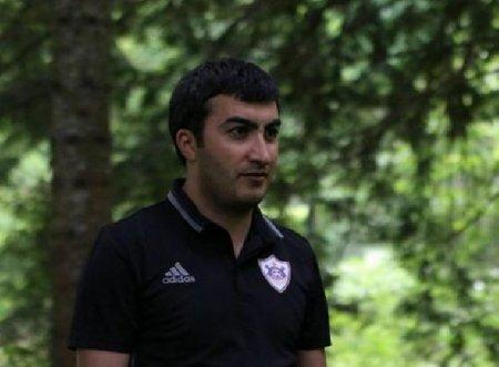 """""""Qarabağ"""" rəsmisi Avropa Klublar Birliyinin işçi qrupuna seçildi"""