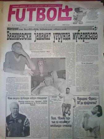 """""""Futbol+""""in işi klubların gözündə"""
