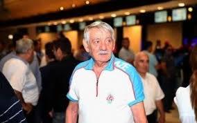 Yaşar Məmmədov AQF-nin strukturundan kənarda qaldı