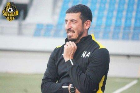Aqil Nəbiyev İmişli stadionuna ziyan vurmadığını deyir