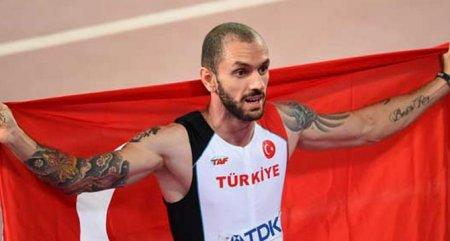 Ramil Quliyev Avropa və dünya rekordlarını yeniləmək istəyir