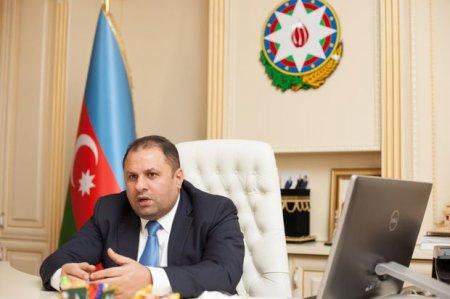 Tofiq Heydərov baş məşqçi vəzifəsindən istefa verdi