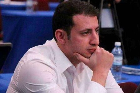 """Emin Abbasov """"Şüvəlan""""ı """"Xəzər""""ə dəyişdi"""