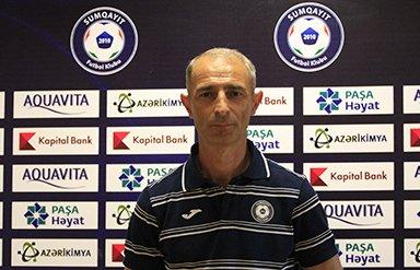 Elbrus Məmmədov beş oyun planlaşdırıb