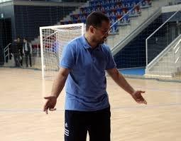 Rafael Abdulov komandasının çıxışını orta qiymətləndirir