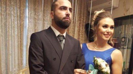 Futbolçu voleybolçu ilə evlənir