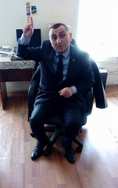 """Uşaq futbolunun problemləri """"Futbol+""""in redaksiyasında araşdırıldı"""