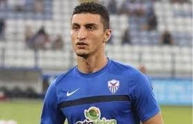 Araz Abdullayev kubokdan əlini üzdü