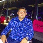 """Araz Qulamov """"Binə""""də"""