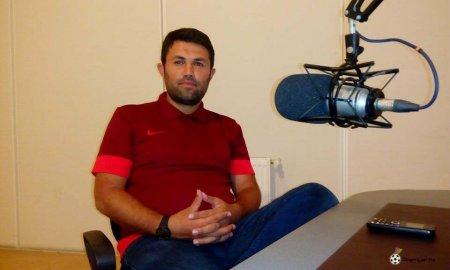 Azər Bağırov çempionluğa iddialı komanda formalaşdırır