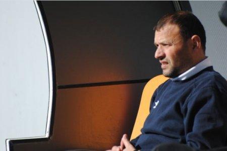 Vasif Haqverdiyev futbolçuların həyata baxışından narazıdı
