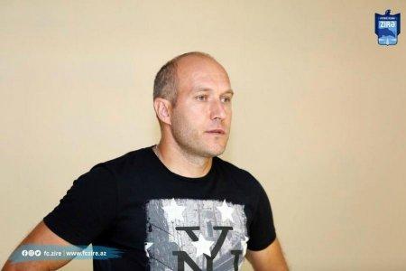 Samir Abasov sabiq komandasını üstələdi
