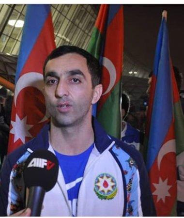 Asif Məmmədov Olimpiada ilə bağlı proqnoz verməkdən çəkindi