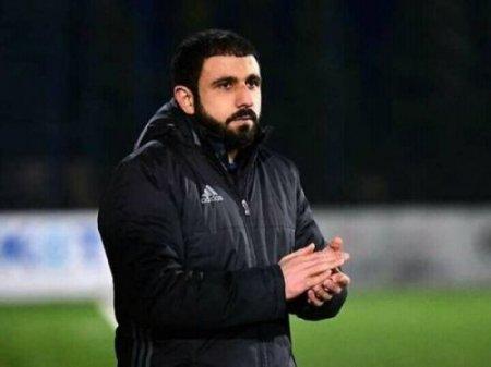 """Rəşad Sadıqov """"Beşiktaş""""ın futbolçularını U-21-ə cəlb etdi"""