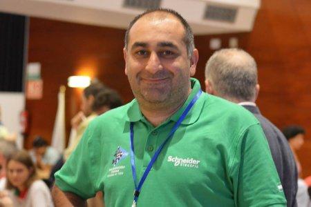 """Azər Mirzəyev məktubla """"Futbol+""""ə müraciət etdi"""