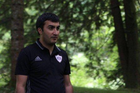 """Katiblik sistemi ilə bağlı təklifi """"Qarabağ"""" rəsmisi irəli sürüb"""