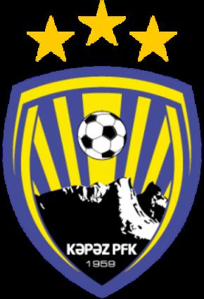 """""""Kəpəz"""" Tovuzda uduzdu"""