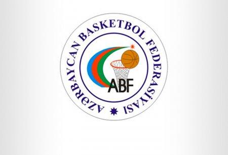 Basketbol Federasiyası bəyanat yaydı