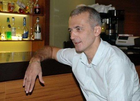 """Bəhram Abdinov topu AGİN-ə """"ötürdü"""""""