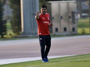 Yığma penaltini qaçırdı və İspaniyaya uduzdu