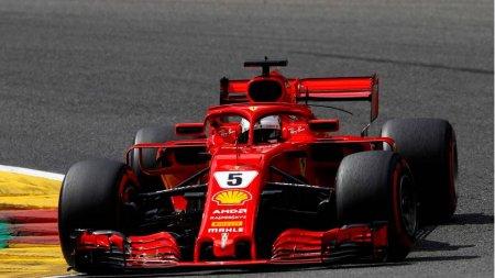 """""""Formula-1"""" 2023-dək Bakıda!"""