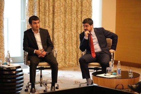 Asif Əsgərov ECA-nın toplantısının detallarını açıqladı