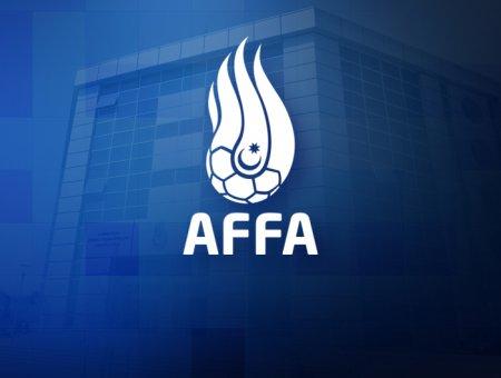 AFFA xəbərləri