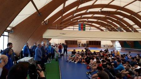 Namiq Əliyev AÇ-də yarışacaq heyəti açıqladı