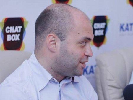 """Erkin İbrahimov """"Neftçi""""nin maraqlandığı argentinalını bəyənməyib"""