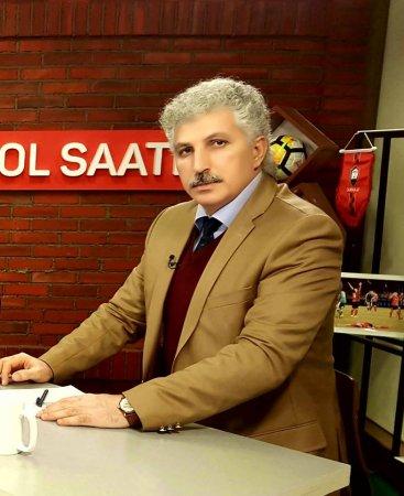 """Tahir Süleymanov """"Ayaks""""dan və """"Futbol+""""dən yazdı"""