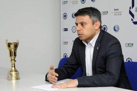 Rəşad Qasımov da məhkəmə önünə çıxdı