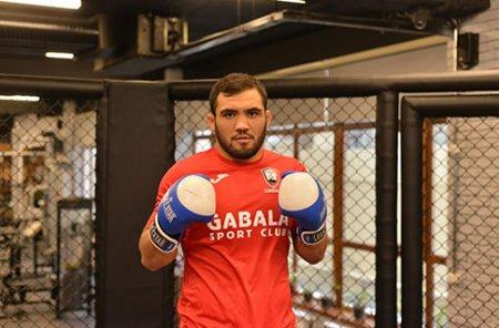 Nəriman Abbasov çempion olub UFC-yə keçmək istəyir