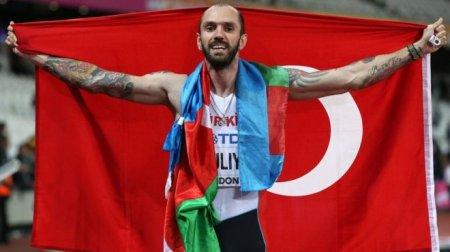 """Ramil Quliyev Boltu """"qaralayıb"""""""