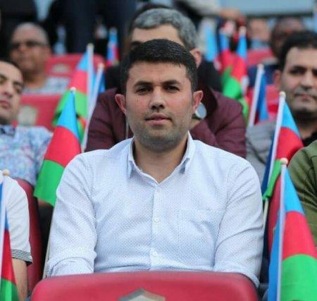 """Azər Bağırov """"Turan Tovuz""""u çalışdıracaq"""