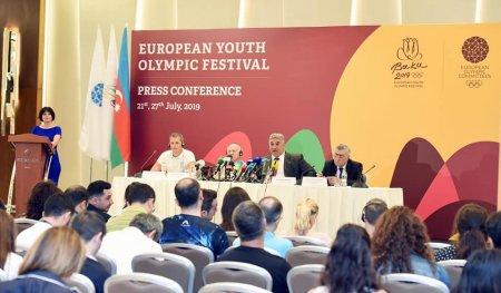 Festival üçün 22 ölkədən 345 jurnalist qeydiyyatdan keçib