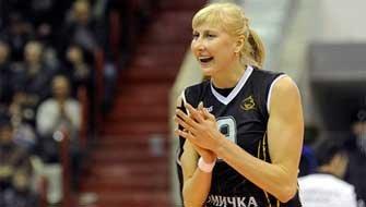 Natalya Məmmədova karyerasını bitirdi