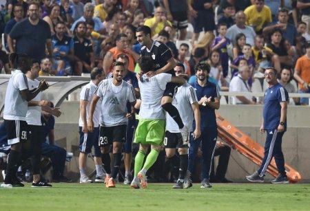 """""""Qarabağ"""" pley-offun qapısını araladı"""