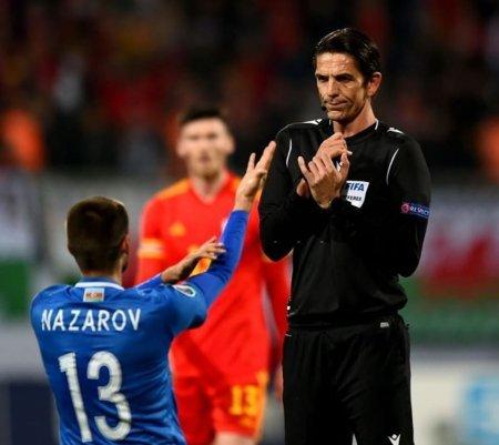 """""""Penalti vermək daha doğru qərar olardı"""""""