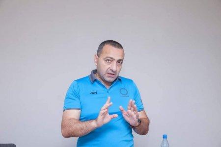 Haşımov Boykonun oyunun öhdəsindən gəldiyini düşünür