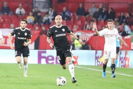 """""""CBC Sport""""dan """"Qarabağ""""a atmaca"""