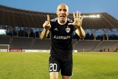 """Riçard """"Qarabağ""""dan 1 milyon tələb edir"""