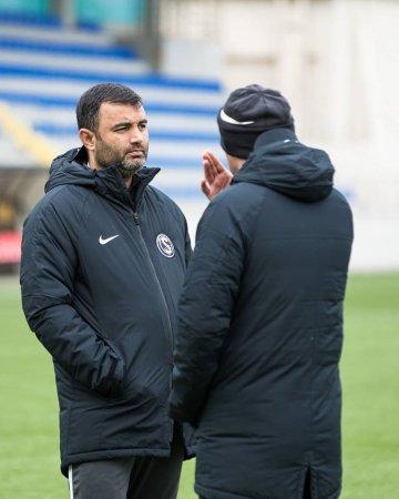 """Aftandil Hacıyev: """"Elə oyunçular var ki, 3-4 aydı pul ala bilmirlər"""""""