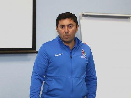 U-19 Şimali Makedoniyanı hər iki oyunda yendi